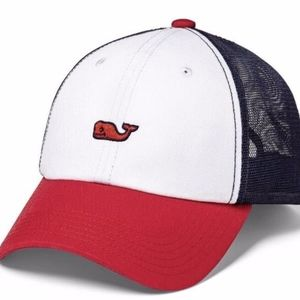 Vineyard Vines for Target Trucker Baseball Hat